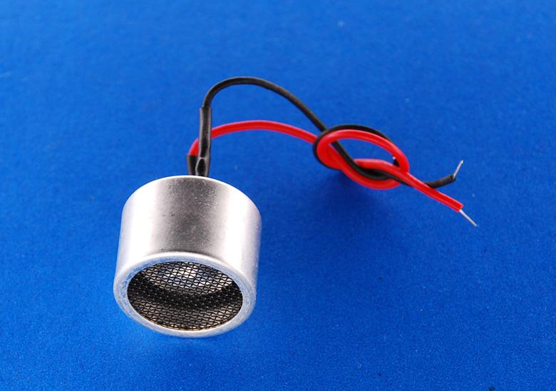 收发一体的超声波测距电路怎么将发射信号和回波信号
